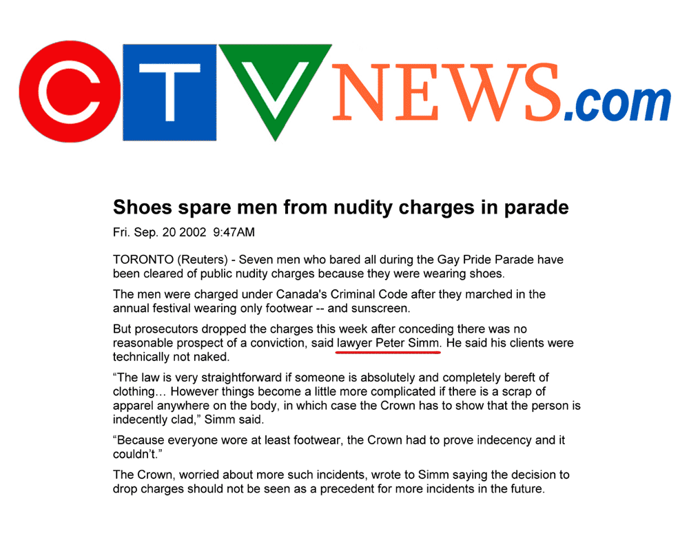 CTV News.com 2002-09-20 - Charges gone